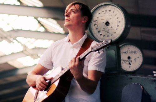 ACOUSTIC NIGHT mit LOGOUT & Timo Brandt