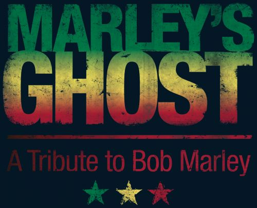 MARLEY'S GHOST Reggaenight