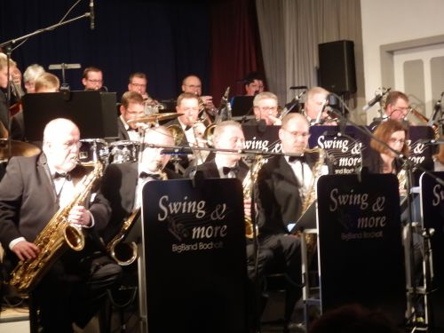 Swing & More Bigband